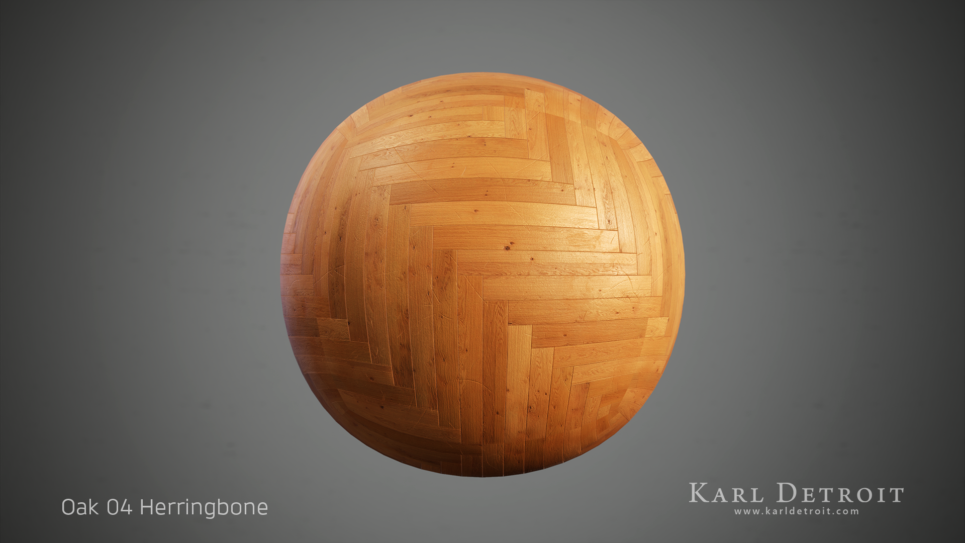 متریال سه بعدی کف چوبی