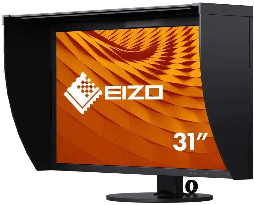مانیتور گرافیک رنگی حرفه ای Eizo CG319X Monitor