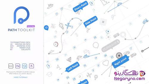 Path Toolkit Diagram Chart Maker