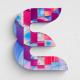 پروژه افتر افکت نمایش لوگو سه بعدی