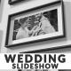 پروژه افتر افکت نمایش تصاویر خاطرات عروسی