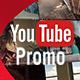 پروژه افتر افکت تبلیغ کانال یوتیوب