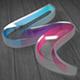 پروژه افتر افکت لوگو موشن پلاستیکی