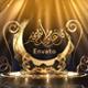 پروژه افتر افکت برنامه تلویزیونی ماه رمضان